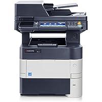 Kyocera Ecosys M3560IDN Multifunzione Laser Bianco e Nero, Funzione Stampa, Funzione Copia, Funzione Fax -  Confronta prezzi e modelli