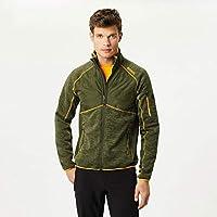 Regatta Herren Robson Wasserabweisend Stretch Hybrid-Jacke Fleece