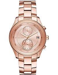 Michael Kors Damen-Uhren MK6465
