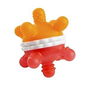 Munchkin Anneau de Dentition - Twisty Teether Ball - Modèle aléatoire