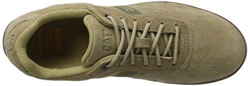 Caterpillar Mullan, Sneakers Basses Homme Beige (Mens Classic Taupe)