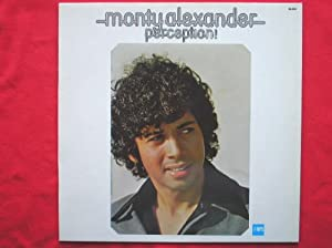 Monty Alexander -  Perception
