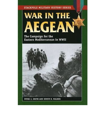 War in the Aegean