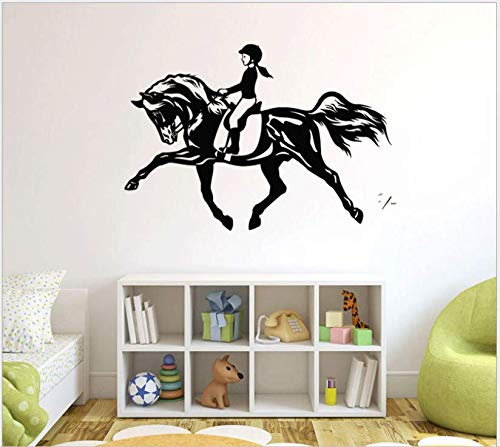 Ymran Happy Valley Schlafzimmer Wohnzimmer Kinderzimmer Wanddekoration Abnehmbare Wasserdichte Wandaufkleber