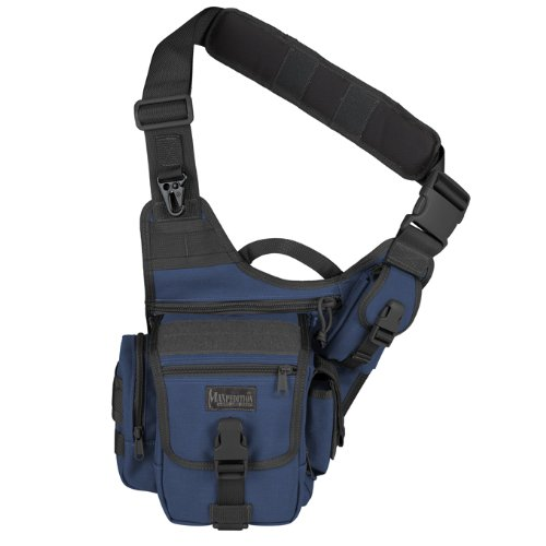 Maxpedition Versipack Fatboy, Dark Blue, 4.0 liters, 0403 -