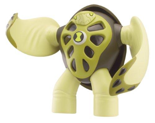 Ben 10 Alien Collection Action Figure - Terraspin
