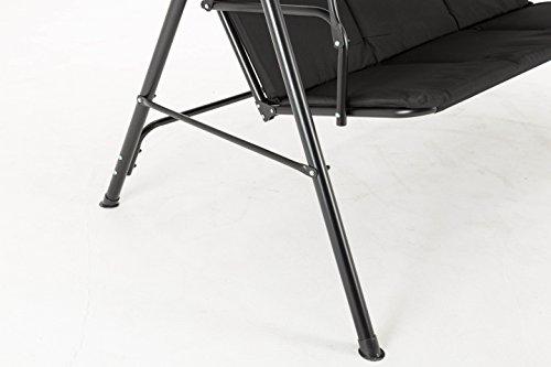 MCombo 3-Sitzer Hollywoodschaukel