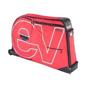 EVOC Bike Travel Bag, red, 130x80x27, 12101-133