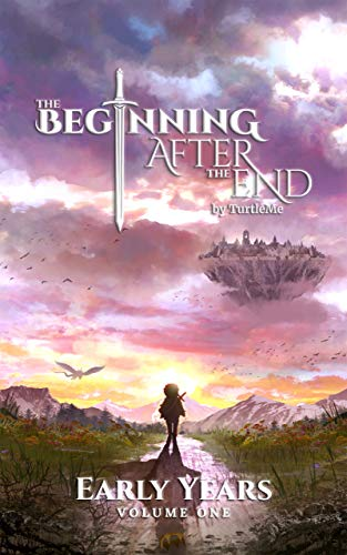 The Beginning After The End: Early Years, Book 1 (English Edition ...