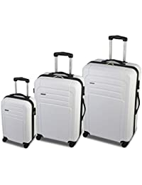 aae09e699ae Amazon.co.uk: Calvin Klein - Suitcases & Travel Bags: Luggage