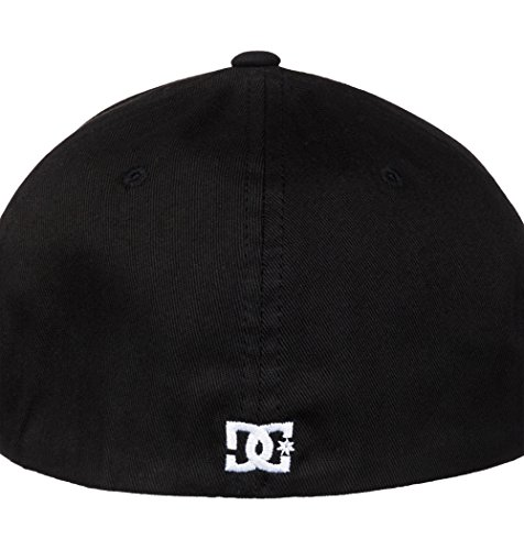 DC Herren Cap Star 2 Black