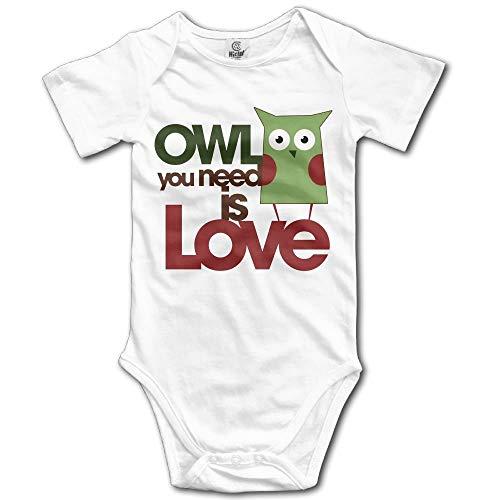 Commando Boy Child Kostüm - TKMSH Owl You Need is Love