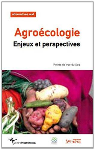 Alternatives Sud : L'agroécologie par Laurent Delcourt, Collectif