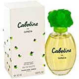 CABOTINE by Parfums Gres Eau De Toilette Spray 1.7 oz / 50 ml for Women