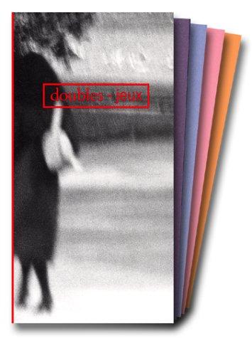Doubles-jeux, coffret 7 volumes