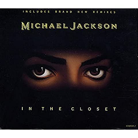 In the Closet by Michael Jackson