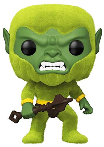 Figura POP Masters of the Universe Moss Man Flocked