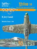 Yellow 10: Story of the Ultr-Rate FW 190 D-13: The Story of the Ultra-Rare Fw 190 D-13 (Library of Eagles 2, Band 2)