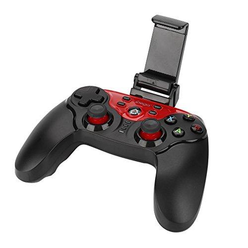 Eboxer Bluetooth Gamepad de Juegos Android, Controlador de Juegos Inal