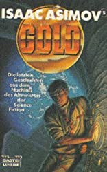 Isaac Asimov's Gold