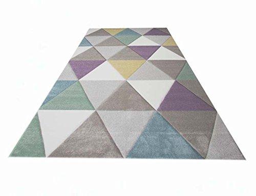 Tappeto Salotto Verde : Tappeto designer tappeto moderno tappeto da salotto diamante bassa