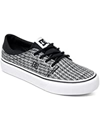 DC Shoes Trase Tx Se, Sneakers Basses femme