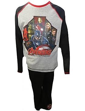 Marvel Avengers Age of Ulton Niños Pijamas