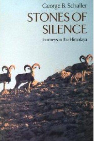 Schaller: Stones of Silence (Pr Only) por SCHALLER