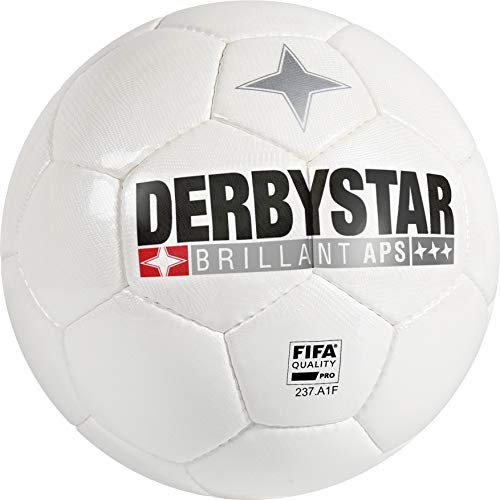 Derbystar Brillant APS Weiß, 5, weiß, 1700500100