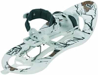 Tsl - Raqueta de nieve tsl 227 camo escape, talla 35-47