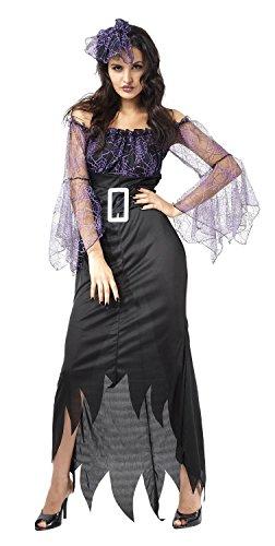 (Kostüm luxe Halloween Swamp sweetie (M) [Spielzeug])