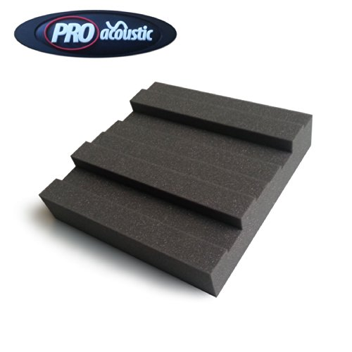 14x-block75-pro-acoustic-foam-tiles-studio-sound-treatment