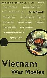 Vietnam War Movies (Pocket Essentials (Paperback))