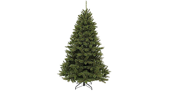 Premier 1000 DEL Multicolore Arbre de Noël brillants 7 ft arbre de noel vert Câble environ 2.13 m