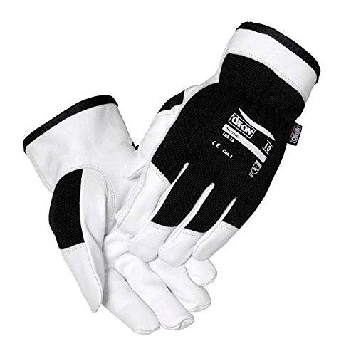 Gartenhandschuhe 12 Paar Lederhandschuhe Arbeitshandschuhe Handschuhe Gr.10,5NEU