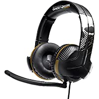 Thrustmaster - Casque Gaming Y-350X 7.1 Powered Ghost Recon Wildlands Edition - Puissant et performant - PC/Xbox One
