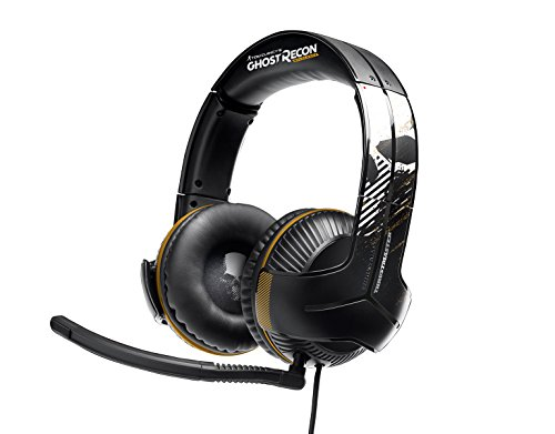 Thrustmaster Y-350X 7.1 Powered - Tom Clancy's: Ghost Recon Wildlands Edition (Gaming-Headset, Xbox One / PC)