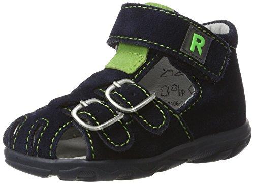 Richter Kinderschuhe Terrino, Chaussures Marche Bébé Garçon