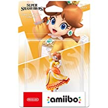 amiibo Daisy Super Smash Bros. Collection