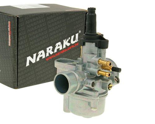 Carburateur Naraku 17,5 mm E de Choke pour debout