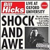 Shock & Awe: Live at Oxford Playhouse, 11 November ,1992