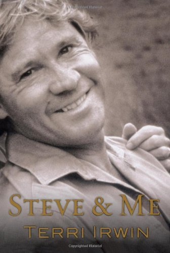 My Steve: Life with the Crocodile Hunter
