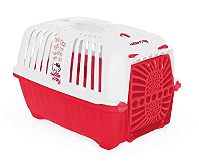 Hello Kitty Pet Carrier by Pet Brands