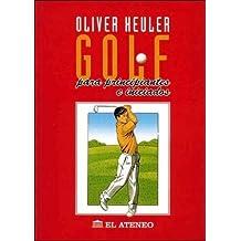 Golf Para Principiantes E Iniciados