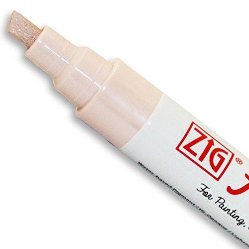 Tratto 6mm singolo flesh Acrylista gesso penna