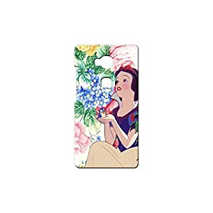 BLUEDIO Designer Printed Back case cover for Huawei Honor 5X - G5124