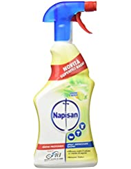 Napisan Spray Igienizzante Bagno Limone e Menta - 750 ml