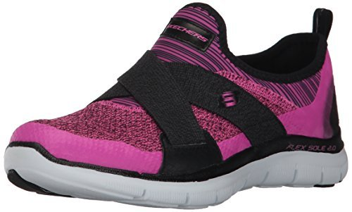 Skechers-Flex-Appeal-20-New-Image-Zapatillas-para-Mujer