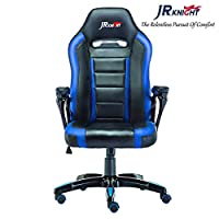JR Knight Racing Chair X, Faux Leather PC Desk Chair Gaming Chair Designed for Young Generation