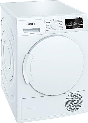 Wärmepumpentrockner Siemens WT45W463 iQ500